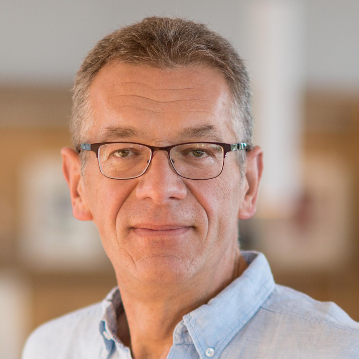 Ulrich Kern, Geschäftsführender Gesellschafter
