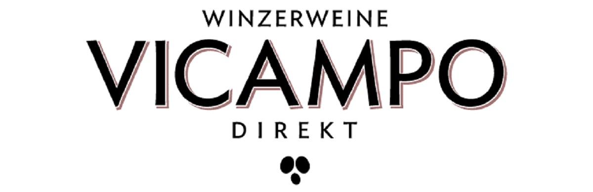 Vicampo Logo - online Händler