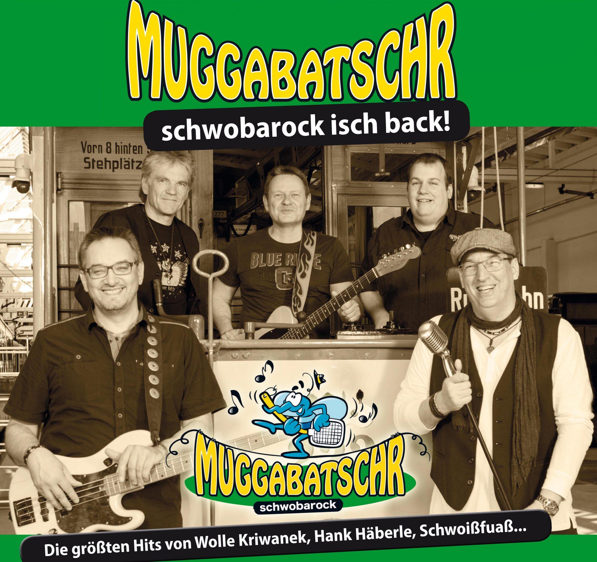 Muggabatschr Plakatmotiv Sommerfest 2019